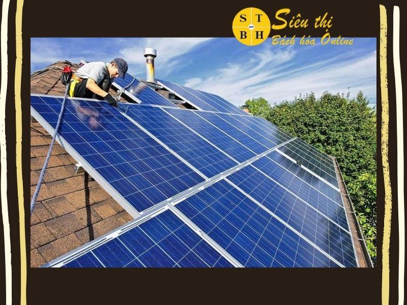 Tìm hiểu PERC trong năng lượng mặt trời là gì và lợi ích của chúng