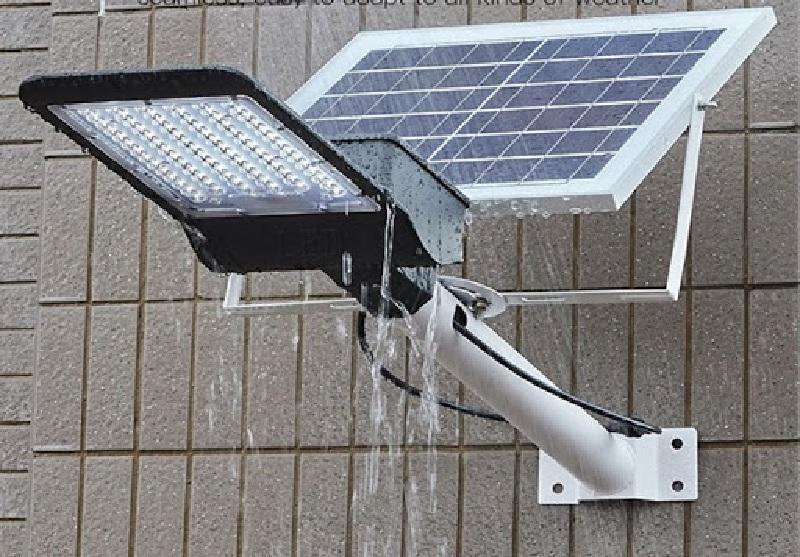 Ưu điểm đèn LED năng lượng mặt trời
