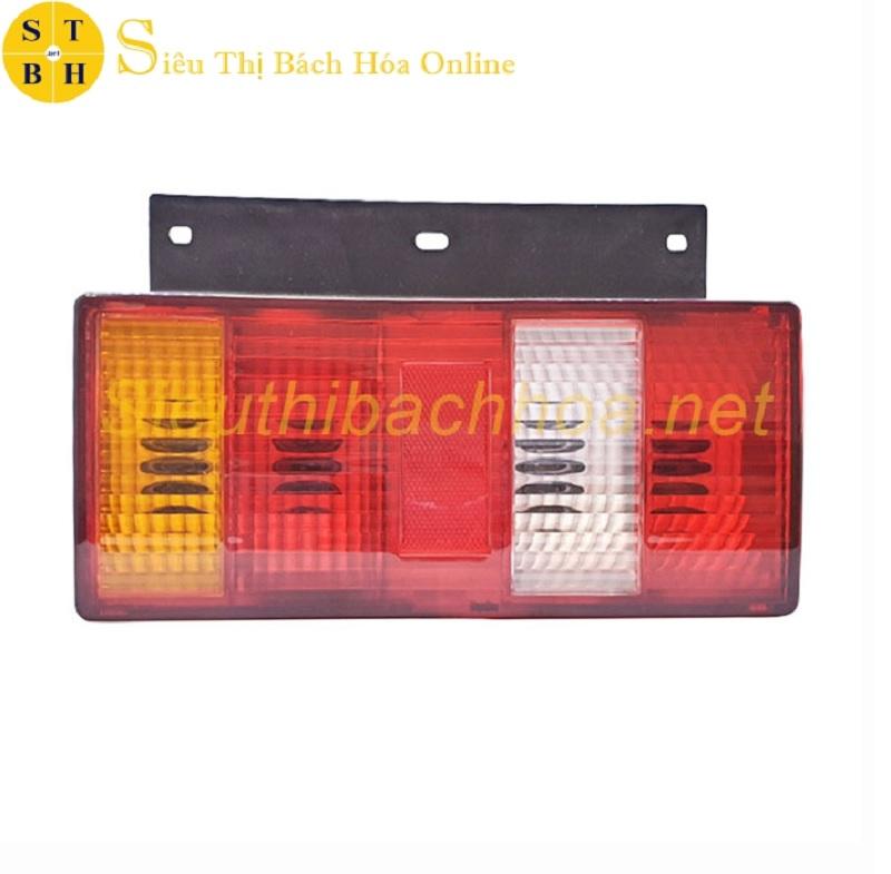 Lưu ý chọn mua đèn hậu xe tải chất lượng tốt