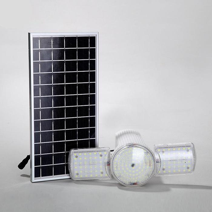 Hình ảnh Đèn mái hiên năng lượng mặt trời