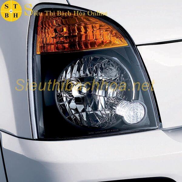 50+ đèn pha xe tải chất lượng nhất