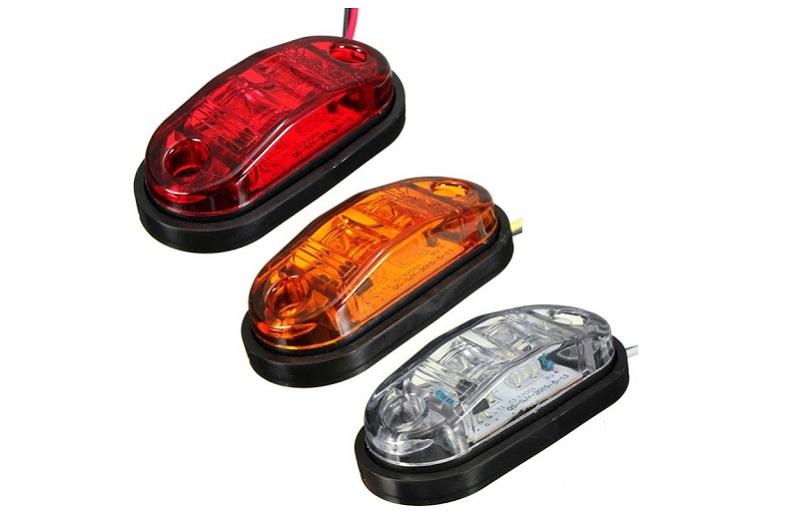 Đèn led xe tải 12-24