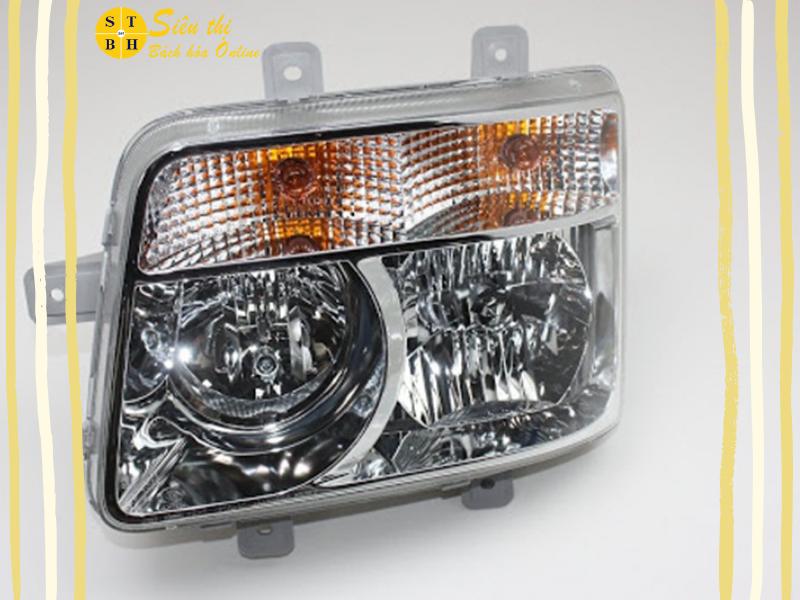 Đây là mẫu đèn xe tải được rất nhiều lựa chọn