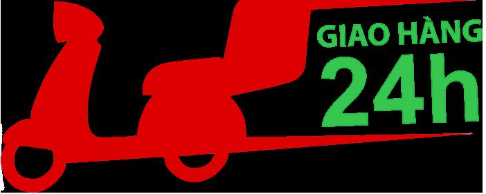 GIAO HÀNG 24H