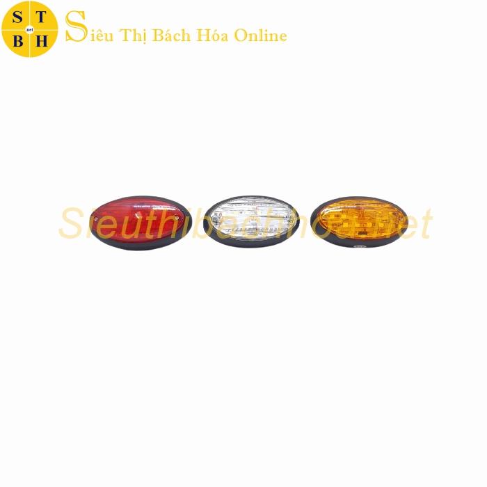Đèn Hông Hột Xoài LED Xe Tải H52
