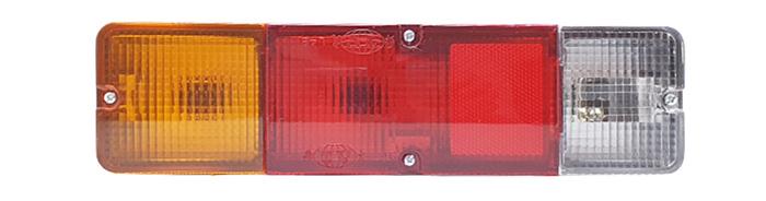 Đèn hậu xe tải Suzuki L48