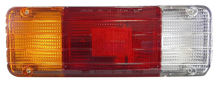 Đèn hậu xe tải asia L03 đảm bảo siêu sáng