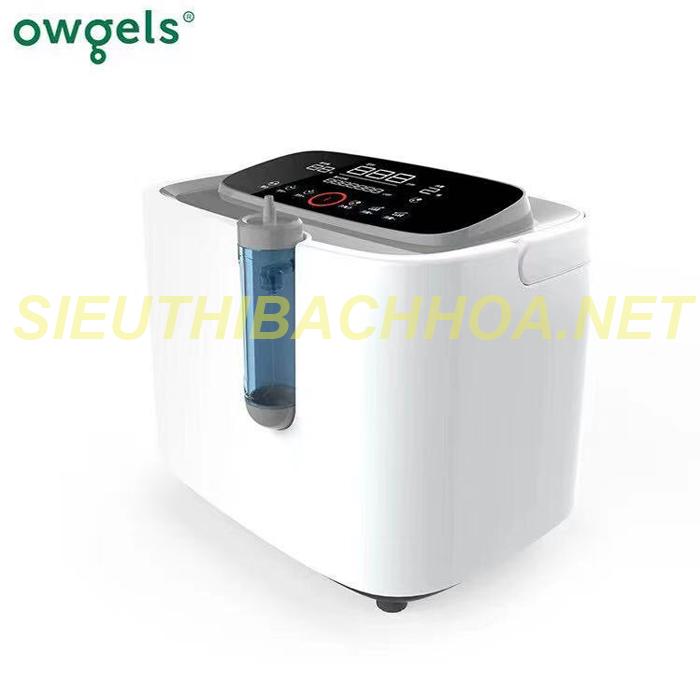 Máy Tạo Oxy OWGELS 9 Lít 0Z-1-08TMO