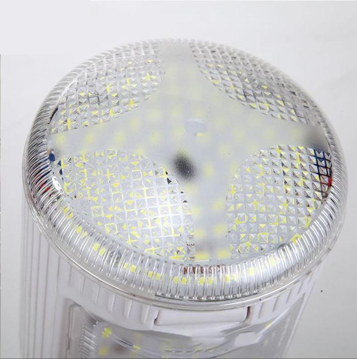 Đèn mái hiên H36W năng lượng mặt trời trong nhà
